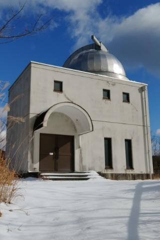 つぐ高原天文台